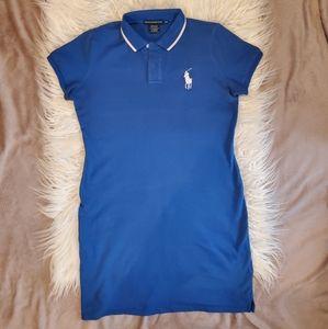 Women Polo (Ralph Lauren) dress